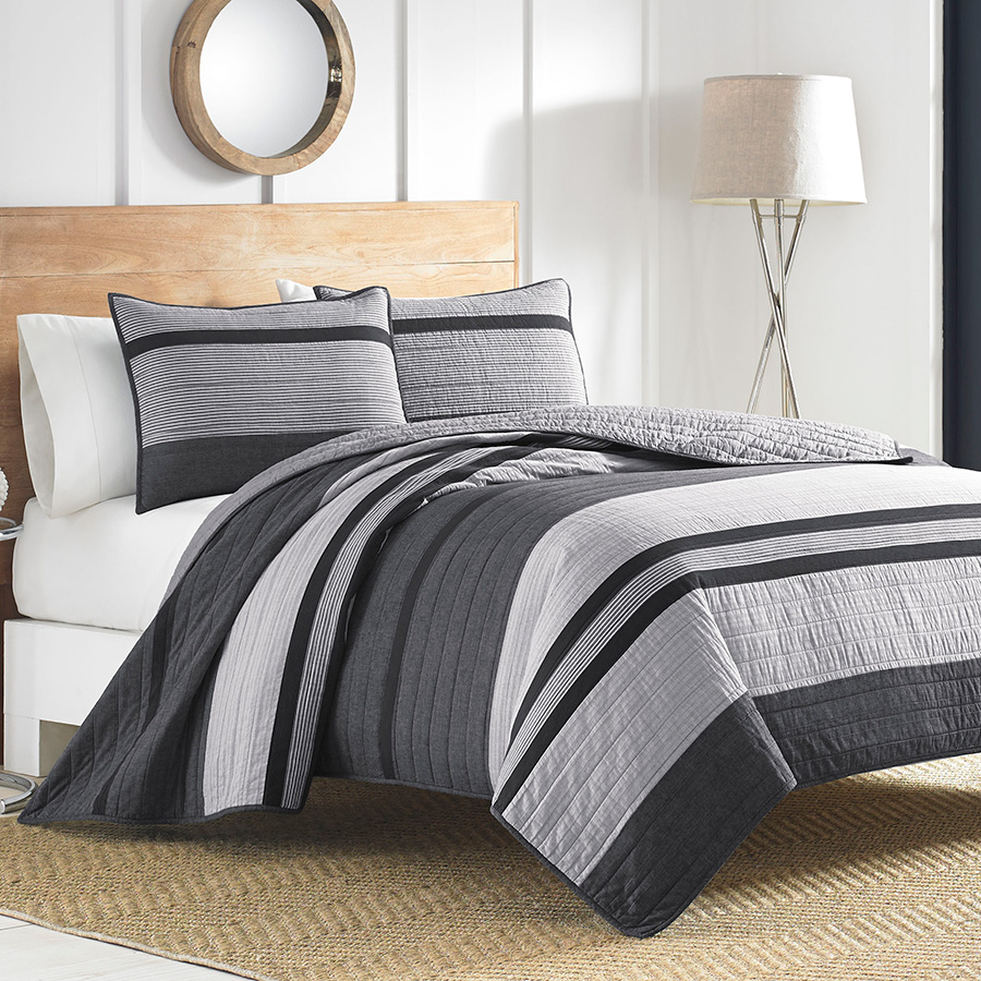 Nautica Vessey Quilt From Beddingstyle Com