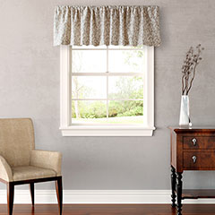 Laura Ashley Victoria Designer Valance