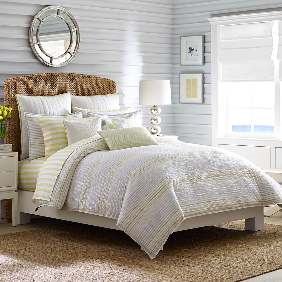 Nautica West Bay Comforter Duvet Set From