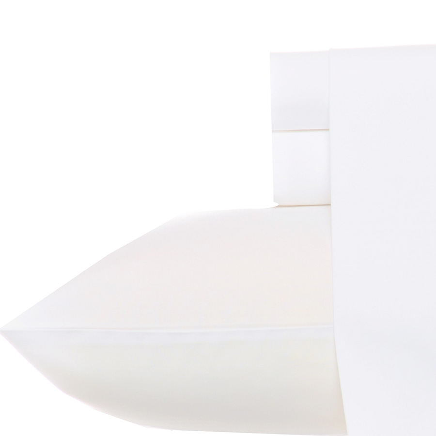 Full Sheet Set Nautica White