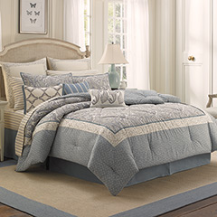Whitfield Comforter Set