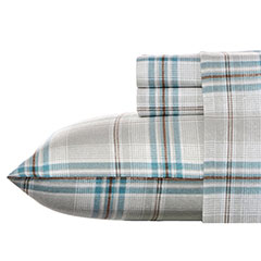 Willowbrook Flannel Sheet Set