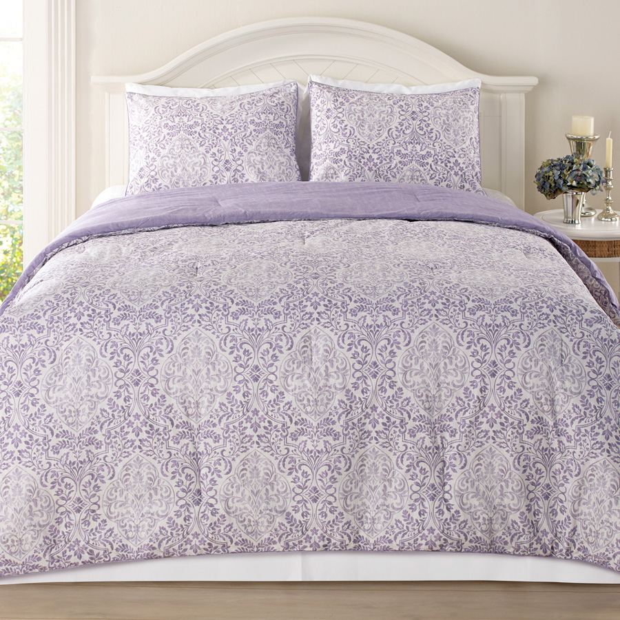 Laura Ashley Winchester Comforter Set From