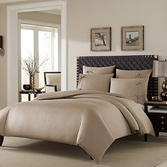 Stone Cottage Winslet Dirftwood Duvet Set