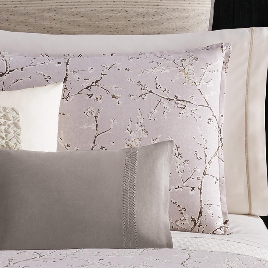 Vera Wang Winter Blossom Duvet Cover From Beddingstyle Com