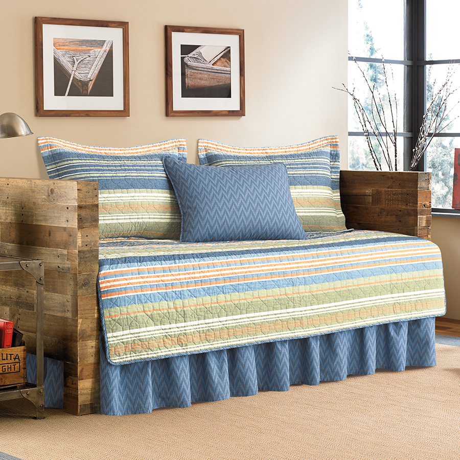 Daybed Set Eddie Bauer Yakima Valley
