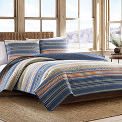 Eddie Bauer Yakima Valley Quilt Set