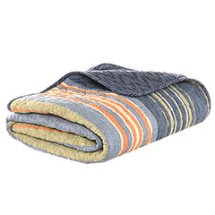 Yakima Valley Throw Blanket