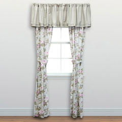 Laura Ashley Avery Window Treatment