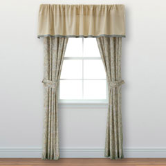 Berkley Window Treatment