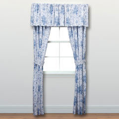Sophia Window Treatment