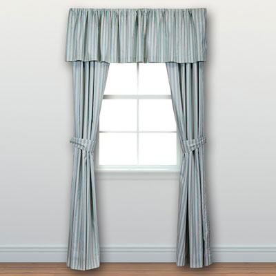 Tommy Bahama Surfside Window Treatment