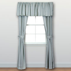 Surfside Window Treatment